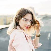 Alisa Trokhina