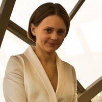 Galina Shtraus