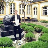 Tobias Heckmann