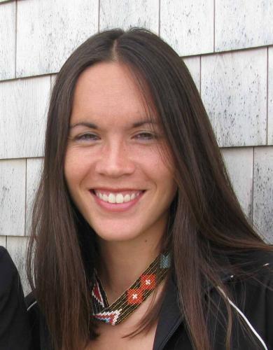 Olivia Ma