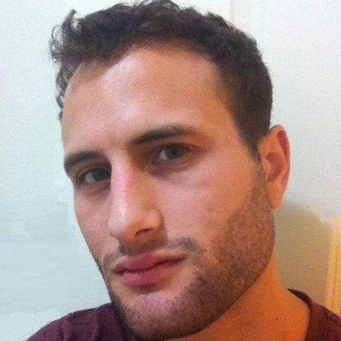 Aaron Farber