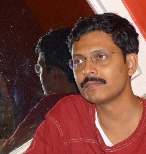 IndrajitR (IRC)