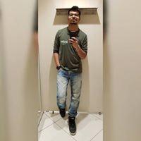 Sagar Hingal