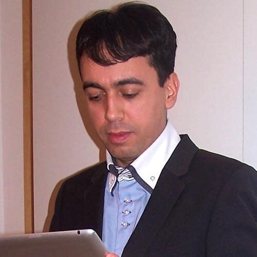 Alexander Aranda
