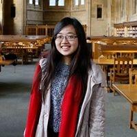 Tania Tan Wu