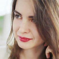 Kseniya Alekseeva