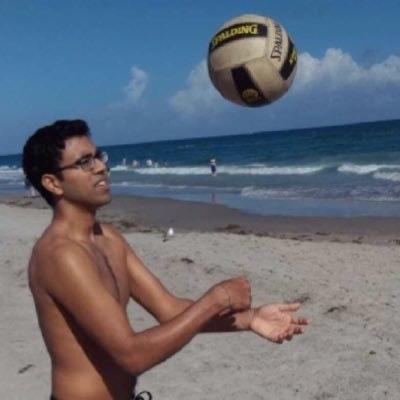 Rohan Challa