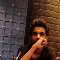Vignesh Rao