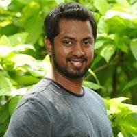 Arjhun Srinivas