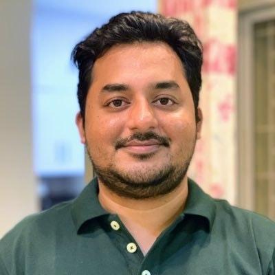 Syed Fazle Rahman
