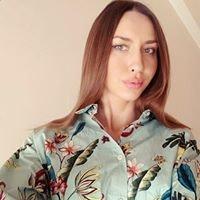 Svetlana Olegovna