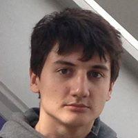 Maksym Stobetskyi