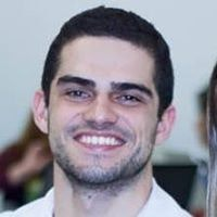 Gustavo Henrique Souza