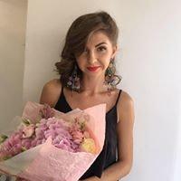 Anastasiia Nizova