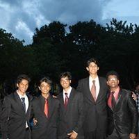 Aditya Paranthaman
