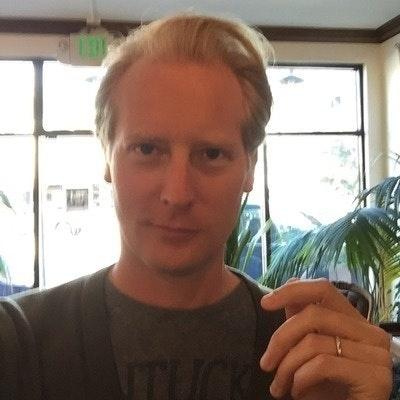 Marcus Tallhamn