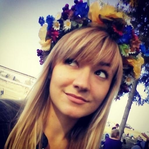 Alyona Sergienko