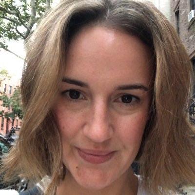 Erin H. May