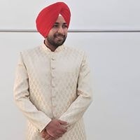 Karam Veer Singh Grewal