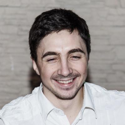 Dmytro Lazarchuk