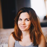 Maria Gubko