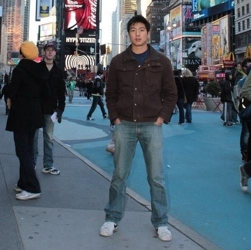 Daniel Onggunhao
