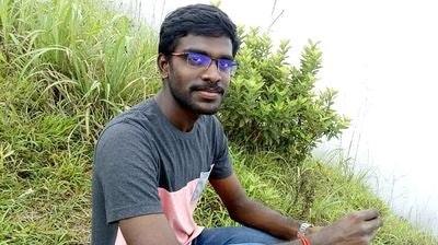 Balaji sankar