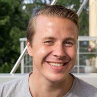 Jakob Wikström