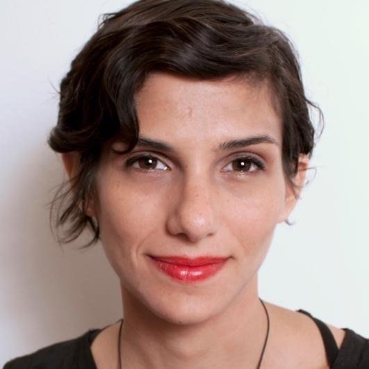 Ana Asnes Becker
