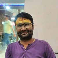 Dwivid Sharma
