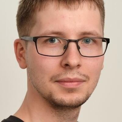 Stanislav Cherenkov