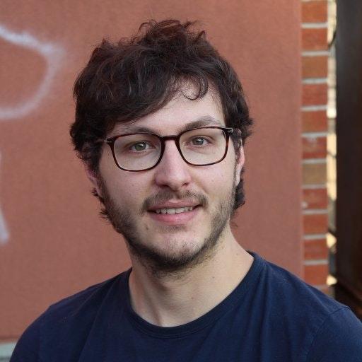 Joël Galeran