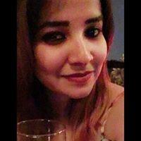 Manasi Singh