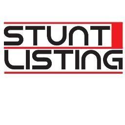 Stunt Listing