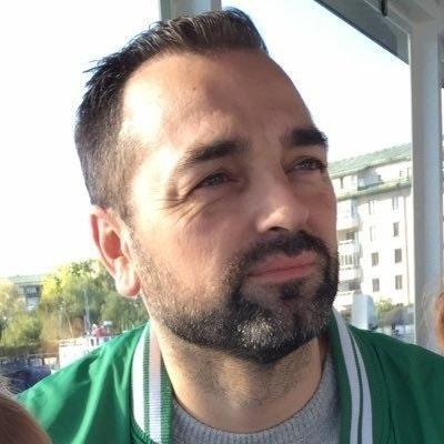 Niklas Nikolaidis