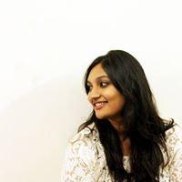 Avishya Shetty