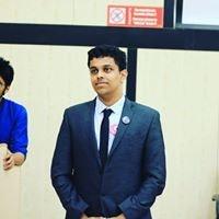 Kaushik Govindharajan