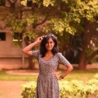 Shreya Sreekumar