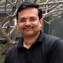 Avinash Subramanian