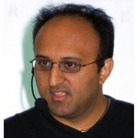 Deepak Lodhia