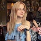 Alina  Lutsevich