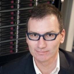 Benoit Cazenave