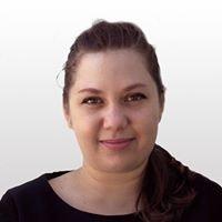 Mariam Rustamyan