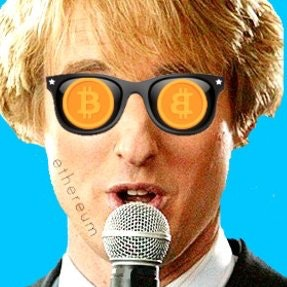 Crypto Hansel 🔥 [So Hot Right Now]