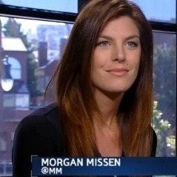 Morgan Missen