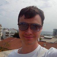Alex  Ognenskiy