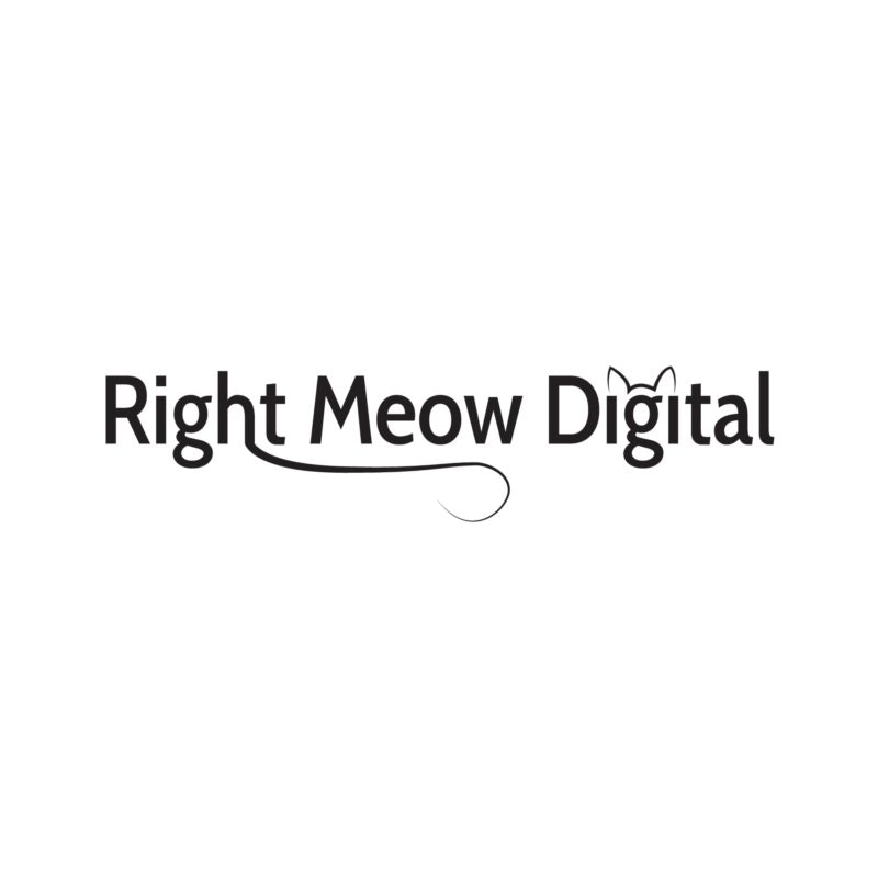 Right Meow Digital
