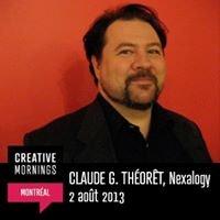 Claude G. Théoret