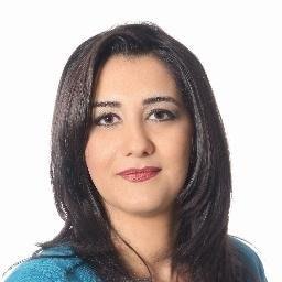 Mahshid Amini