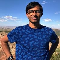 Kartikye Mittal